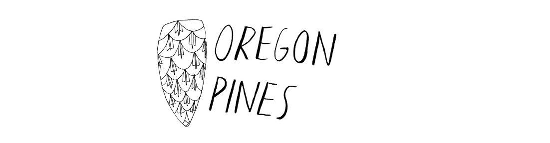 Oregon Pines